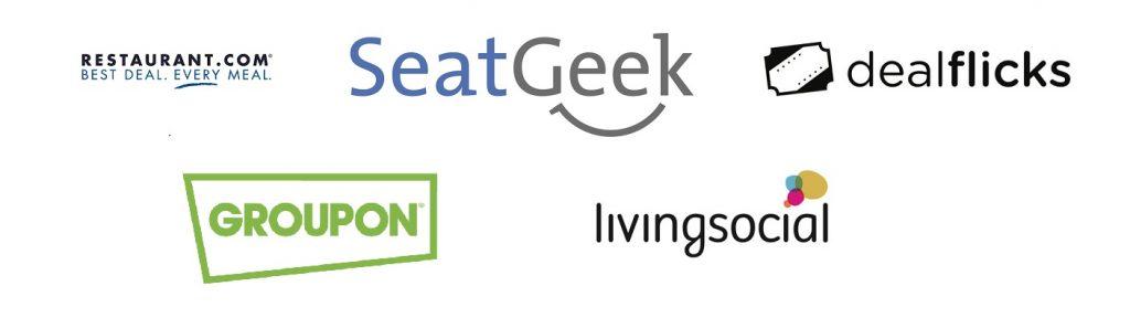 Local Affiliate Program Logos